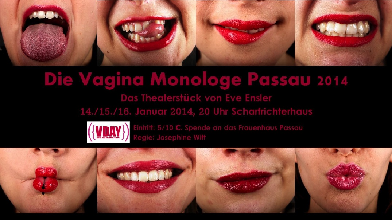 Die vagina monologe